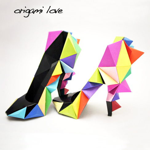 Origami-inspired product designs that will simply transform your lifestyle!  | Yanko Design | 488x488