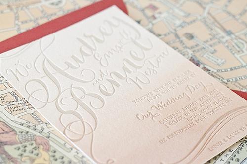 wedding-letterpress
