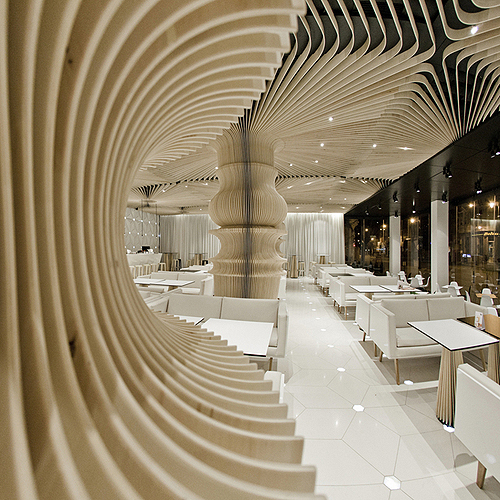 Best Interior Designer In The World best restaurant interior designs in the world