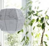 DIY Le Paper Globe