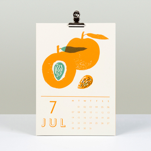 Pirrip_Press_silkscreen_printed_calendar_seasonal_foods_2014_03