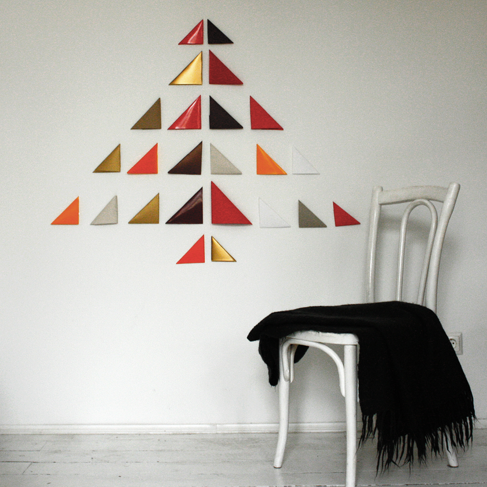 DIY Advent Calendar | Design and Paper