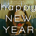 DIY Photo booth – HAPPY NEW YEAR