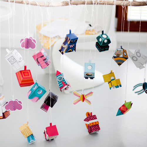 Craft For Kids Japanese