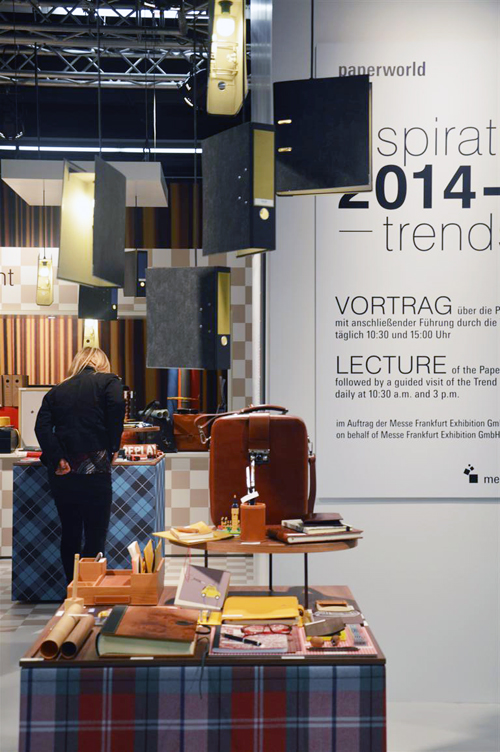 Paperwold: The Trends For 2014/15