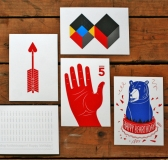 Meet Absoloot Letterpress from Budapest