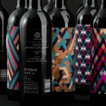 Motif Wine Packaging Design by En Garde
