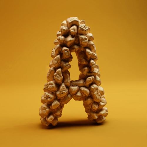 sculptedalphabet1