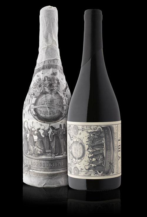 Wine1 Design And Paper