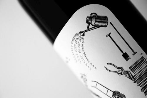 15 Creative Wine Label Designs Design And Paper