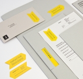 One size fits all – Matjaz Cuk Visual Identity