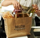 Delizia – A Culinary & Visual Delight