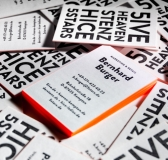 THE IF in business cards