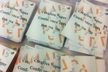 Creative Paper Conference