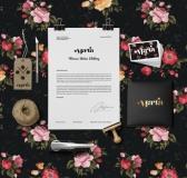 MARTA Branding by Dawid Cmok