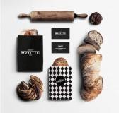 Musette Bakery Branding by Judit Besze