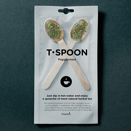 tspoon package