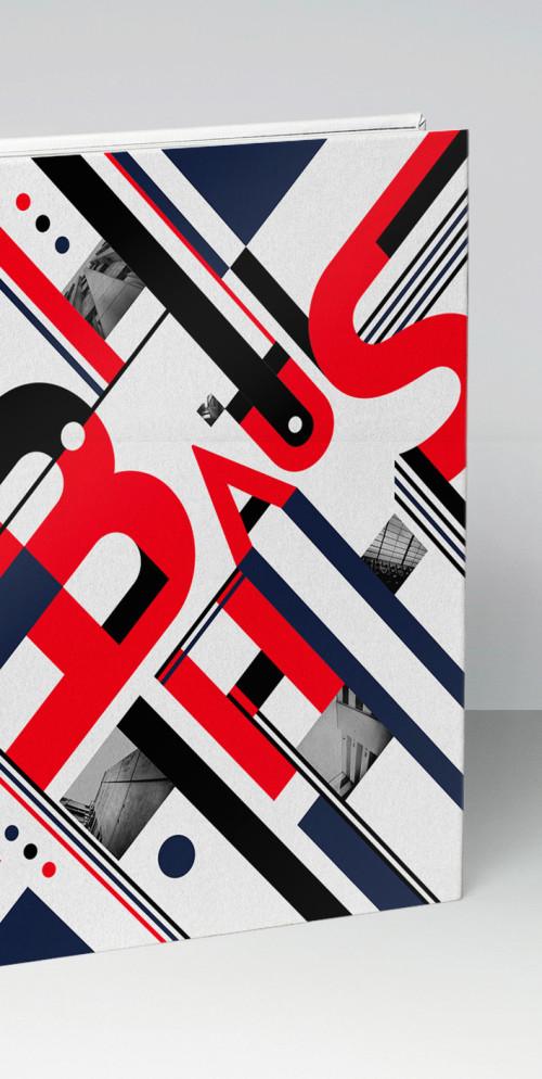 Bauhaus Graphic Design Book