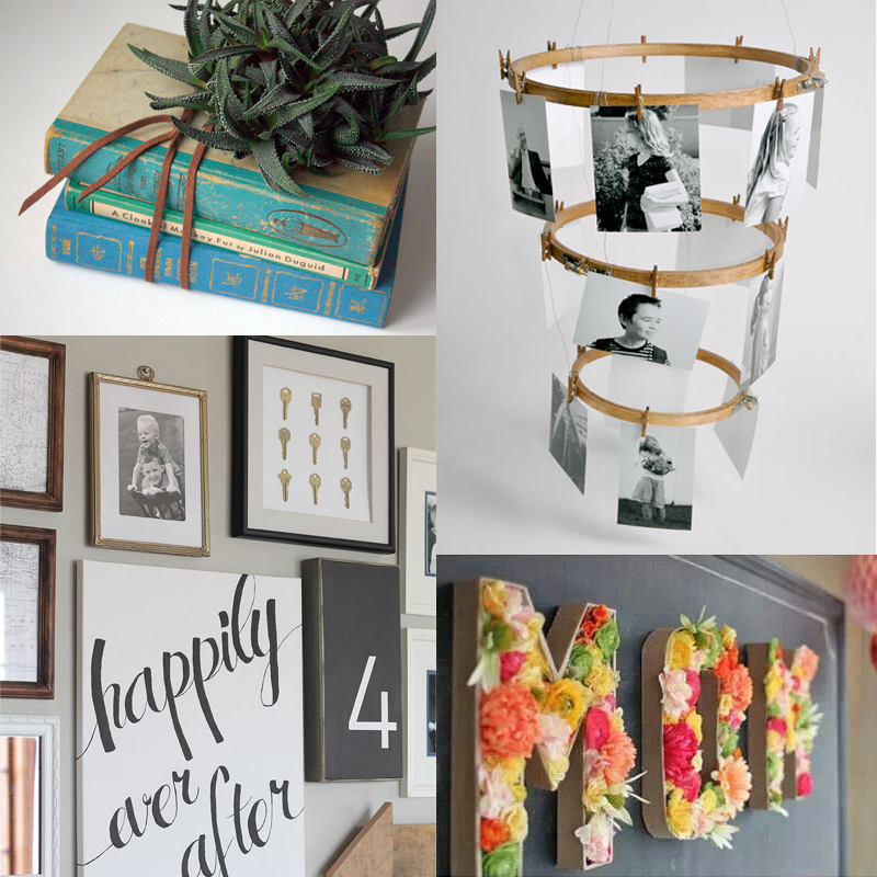 Diy Mother S Day Gifts Design Paper