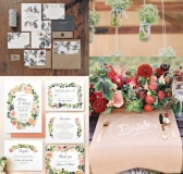 Inspirational Wedding Design Trends
