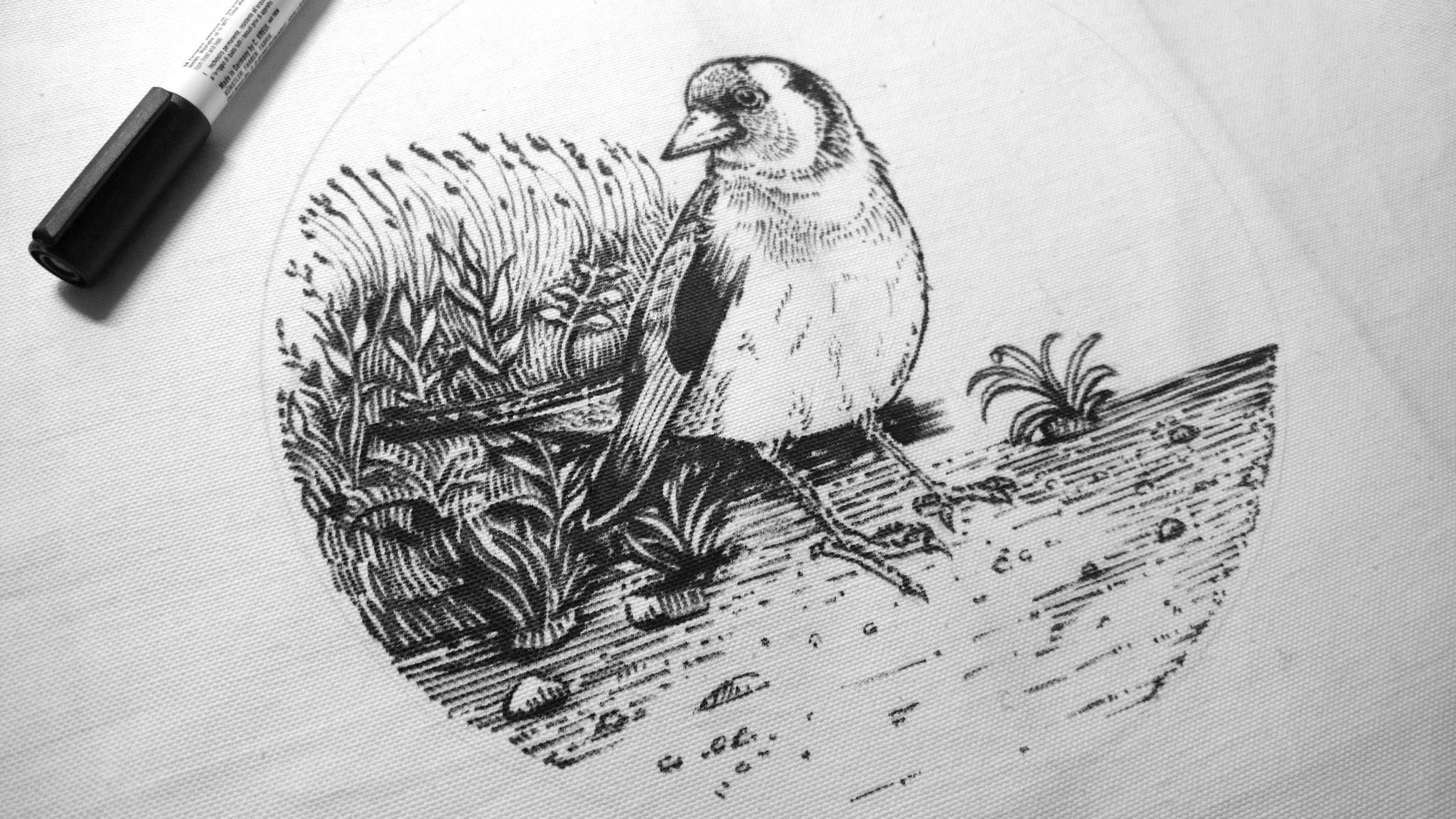 bird-cushion-Marion Kamper