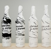 Home is Home Wine Packaging