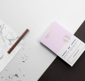 F L O R I A N – Fictional Visual Identity for a High End Tobacco Brand