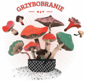 GRZYBOBRANIE – Mushrooming Board Game