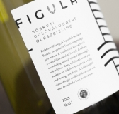 Coat of Arms for Figula Wines