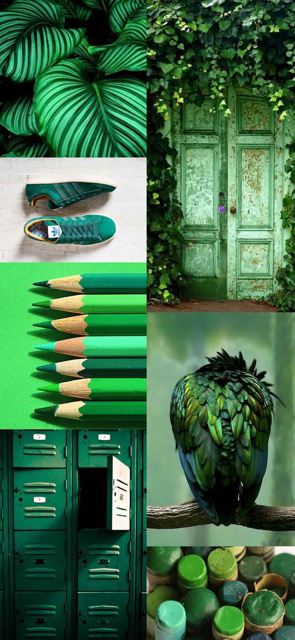 trend-green