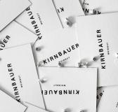 Weingut Kirnbauer Branding by Bureau Rabensteiner