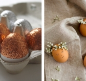 28 Eggellent Easter Egg Decoration Ideas