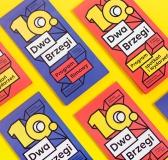 Dwa Brzegi Film and Art Festival Branding by Zuzanna Rogatty