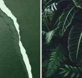 Inspiration + Paper = Pantone Color of the Year: Greenery