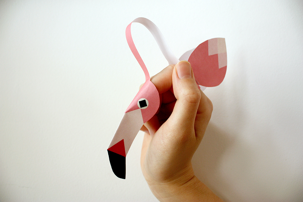 diy paper bird finger puppets by mr printable design and paper