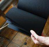 Black on Black – Moduletto's Seria Nera
