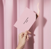 21 Branding Concepts Using Millennial Pink