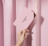 21 Branding Concepts Using Millennial Pink