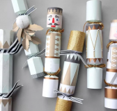 Delightful Paper Works by Sarah Louise Matthews