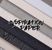 Inspiration + Paper = Gmund Urban