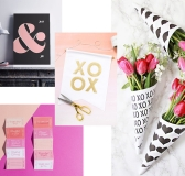 16 Stylish Last-Minute Valentine's Day Ideas