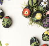 21 Colorful Easter Decoration Ideas