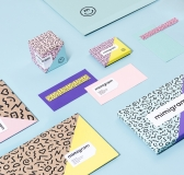 Mimigram Packaging by Made Studio