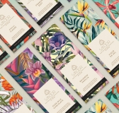 42 Delicious Chocolate Packaging Concepts