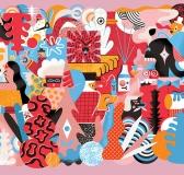 Selected Works by Karol Banach