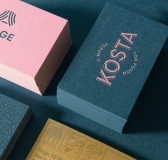 Dashing Stage 12 Hotel by Penz Branding by Icarus Creative
