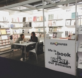 Europapier Awaits You At Frankfurt Book Fair