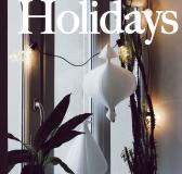 Happy Holidays ❤︎