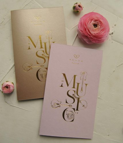 Amour Love Travel Event Stationery By Carissimo Letterpress