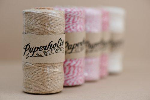 Paperholic